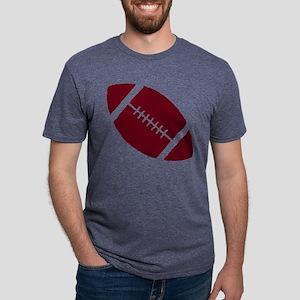 2105182crimson Mens Tri-blend T-Shirt