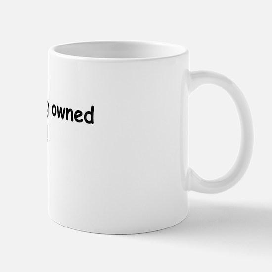 Happy Manx Mug