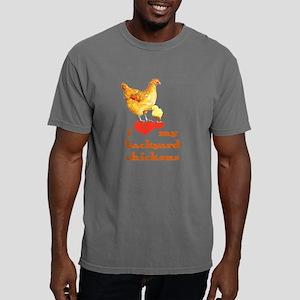 Backyard Chickens T-Shirt
