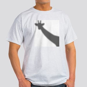 Giraffe Shadow Light T-Shirt