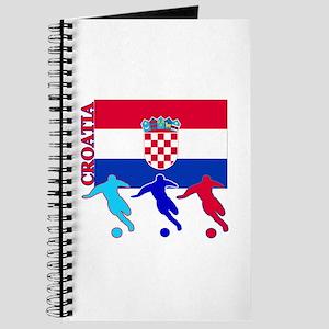 Croatia Soccer Journal