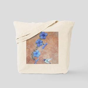 StephanieAM HummingbirdMP Tote Bag