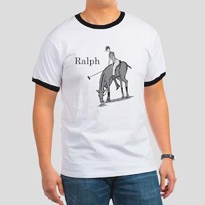 Ralph  Ringer T