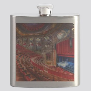 Audience Flask