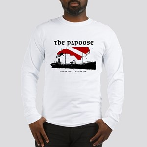 The Papoose Long Sleeve T-Shirt