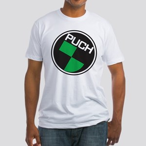 Puch Tee Fitted T-Shirt