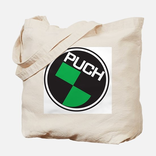 Puch Tee Tote Bag