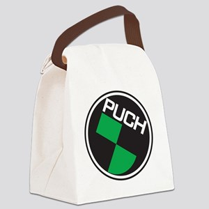 Puch Tee Canvas Lunch Bag