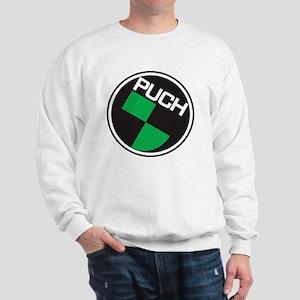 Puch Tee Sweatshirt