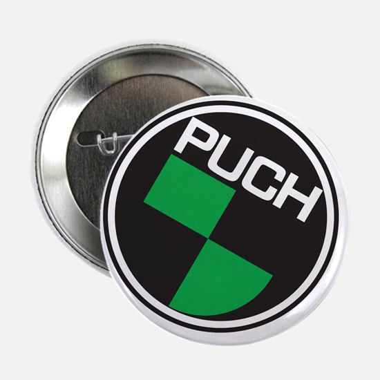 """Puch Tee 2.25"""" Button"""