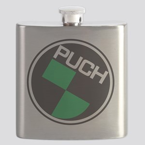 Puch Tee Flask