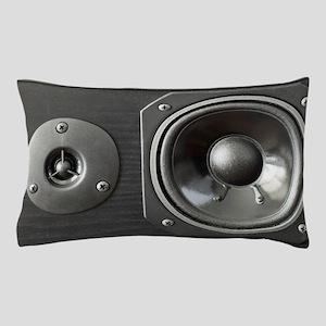 Speaker look a like art Pillow Case