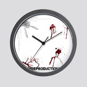 MYBIAZK Wall Clock