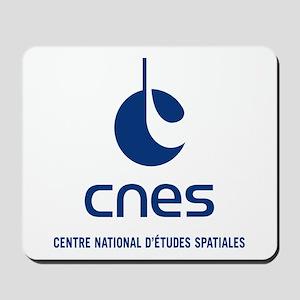 CNES Mousepad