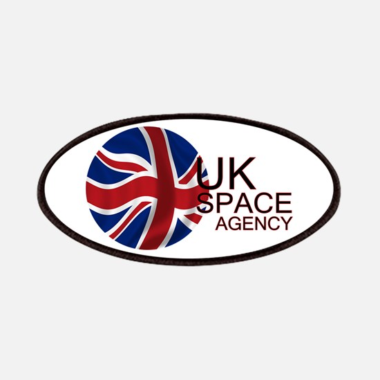 UK Space Agency Patche