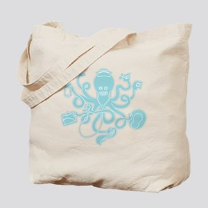 octopus-nurse-MUG Tote Bag