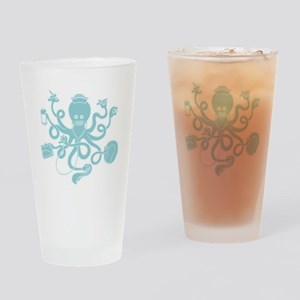octopus-nurse-MUG Drinking Glass