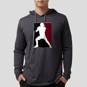 32214094crimson2 Mens Hooded Shirt
