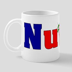 Dialysis Nurse Mug