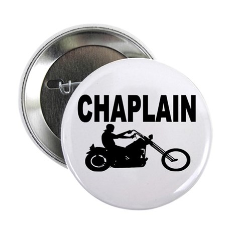Biker Chaplains Button