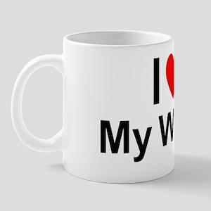 My Wives Mug