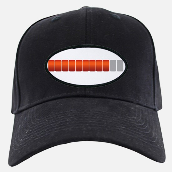 Sarcasm loading Baseball Hat