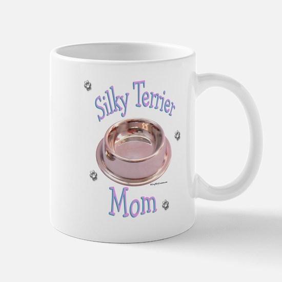 Silky Mom Mug