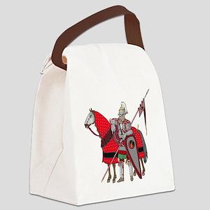 Dark Horde Canvas Lunch Bag