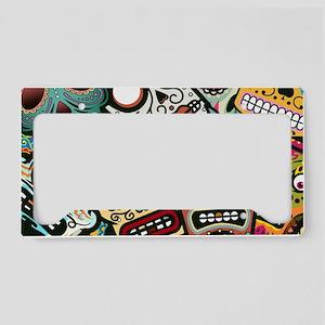 3x5_Rug63 License Plate Holder