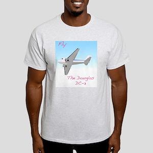 Douglas DC3 Light T-Shirt