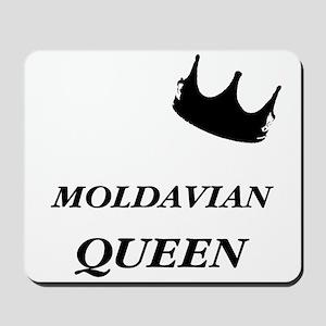 Moldavian Queen Mousepad