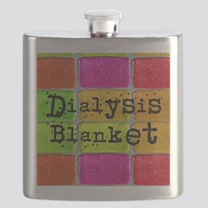 Dialysis pt blanket 2 Flask