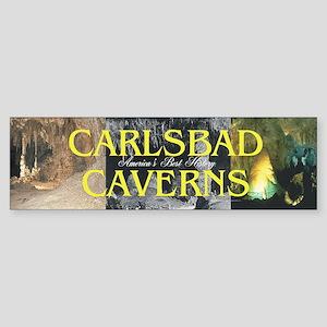 carlsbad1bbumper Sticker (Bumper)