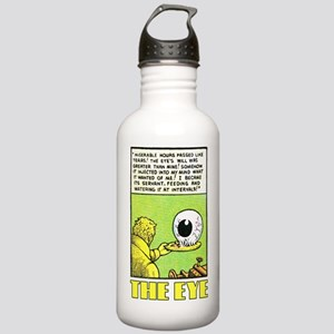 The Eye Stainless Water Bottle 1.0L