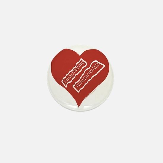 Love Bacon? Mini Button