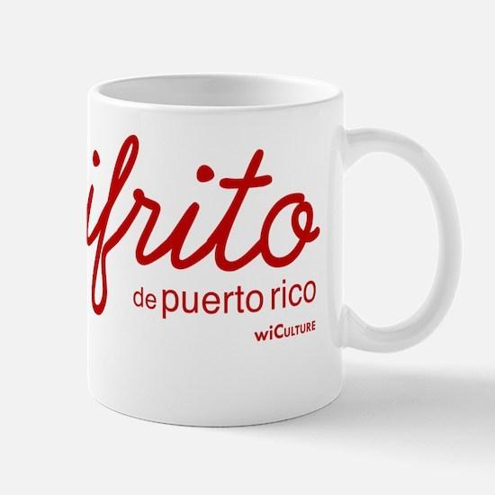 Cuchifrito Mug
