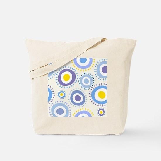 showercurtain751 Tote Bag