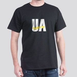 Student Ghetto Dark T-Shirt