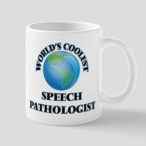 Speech Pathologist Mugs