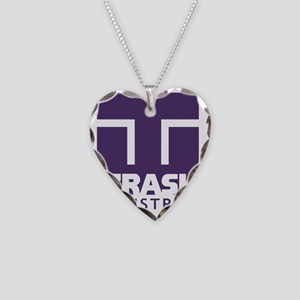 TRASK Industries Necklace Heart Charm