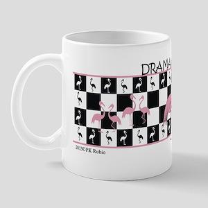 Drama Free Mug