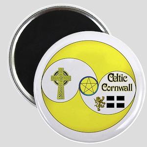 Celtic Cornwall.:-) Magnet