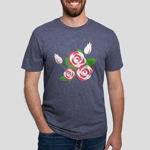 00439161 Mens Tri-blend T-Shirt