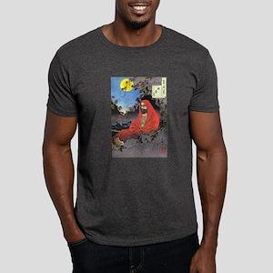 Bodhidharma Dark T-Shirt