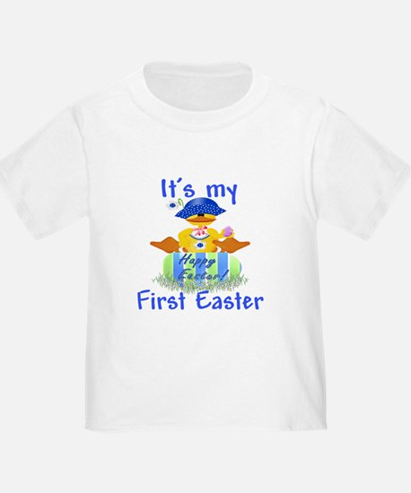 It's my First Easter! T