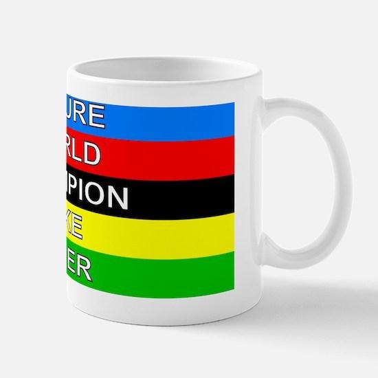 Future World Champ Mug