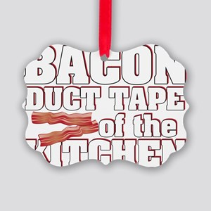 baconduct Picture Ornament