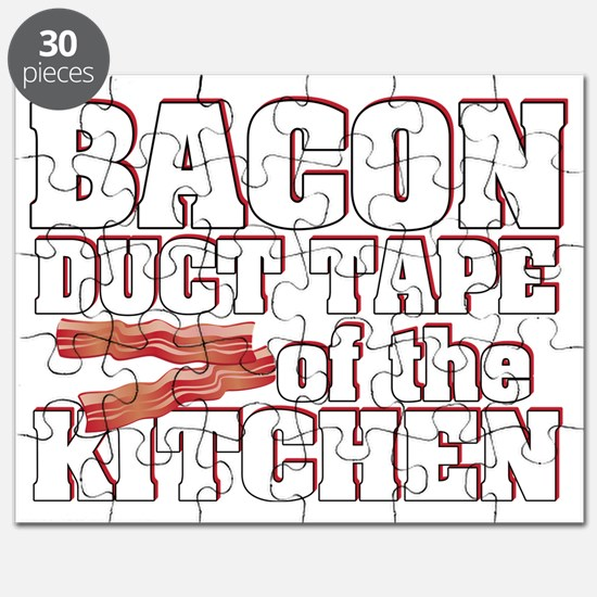 baconduct Puzzle