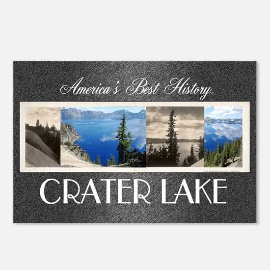 craterlake1 Postcards (Package of 8)