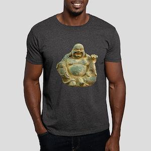 Laughing Buddha Dark T-Shirt